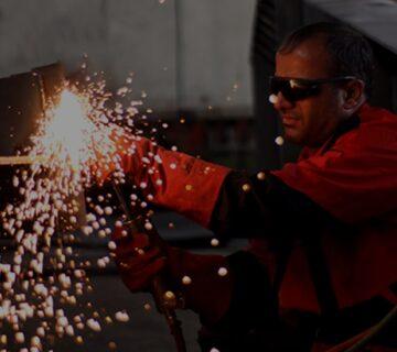 برشکاری فلزات