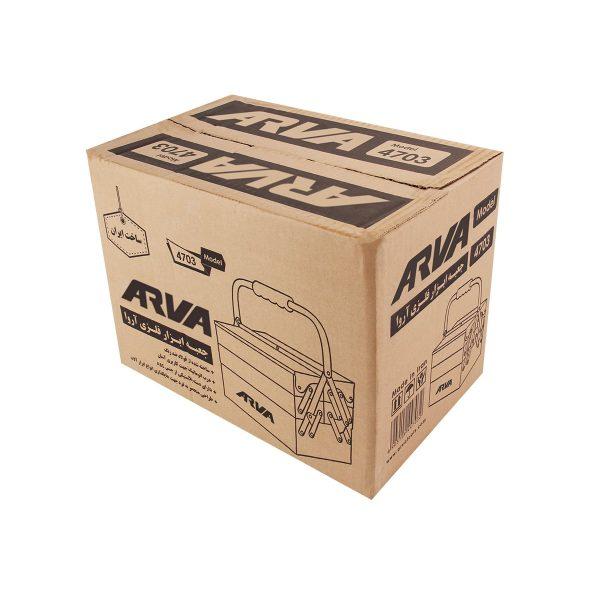 جعبه ابزار مدل 4703