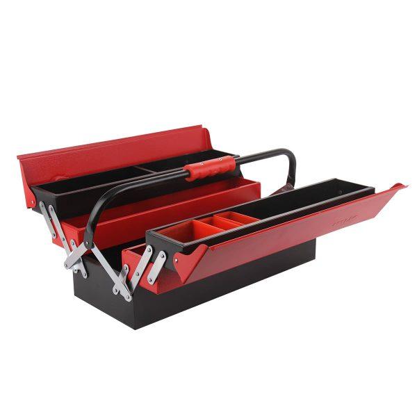 جعبه ابزار مدل 4709