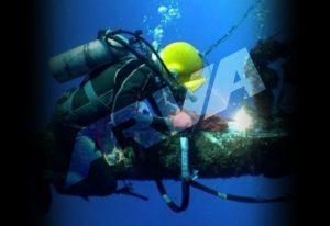 خطرات جوشکاری زیر آب
