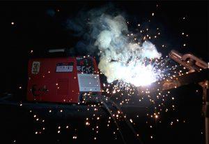 بهترین فلزات برای جوشکاری - فولاد ضد زنگ