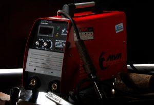 دستگاه جوش اینورتر مدل 2162 آروا