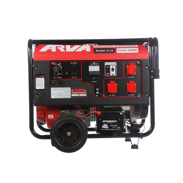 موتور برق مدل 6112